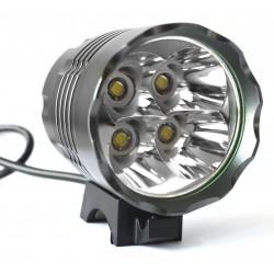FOCO LED 4800 LM / 6400MAH / WATERPROOF