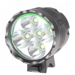 FOCO LED 6000 LM / 8800MAH / WATERPROOF