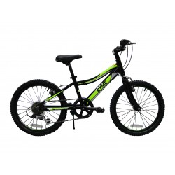 BICICLETA JUNIOR 20'' REX GREEN