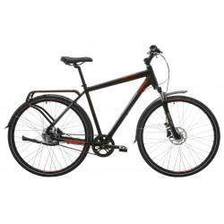 """Bicicleta Trekking 28"""" - Sturmey Archer 5 sp - Modelo Dubai"""