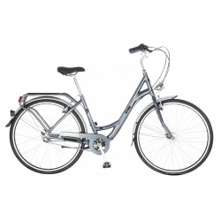 "Bicicleta Urbana 28"" Saint Tropez"