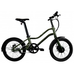 "Bicicleta Eléctrica 20"" Nairobi"