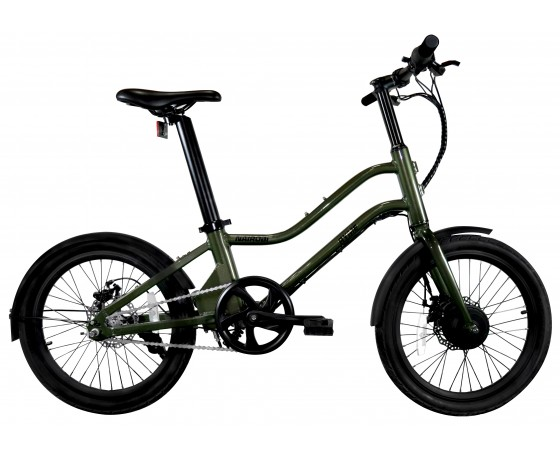 "Bicicleta 20"" Nairobi"