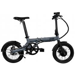 """Bicicleta eléctrica plegable urban 16"""" Tokio"""