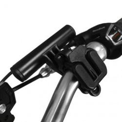 Soporte funda smartphone para manillar bici
