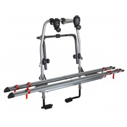 Rear Mounted Bike Carrier - STEEL BIKE 2