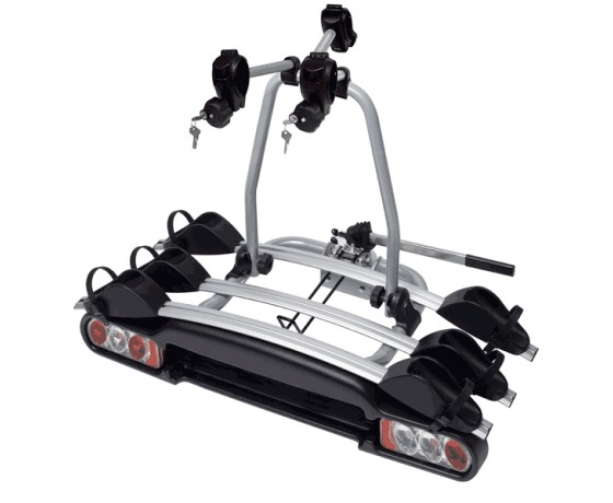 Tow Bar Mounted Bike Carrier