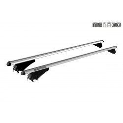 Roof bars - RAILING ALTO XL (DOZER)