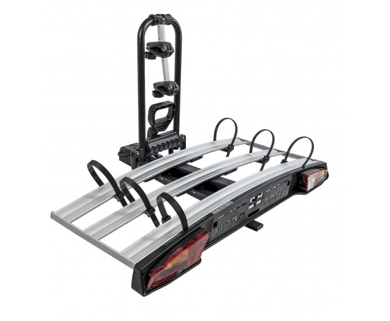 Tow Bar Mounted Bike Carrier - WINNY PLUS