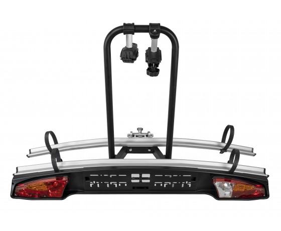Tow Bar Mounted Bike Carrier - NAOS RAPID