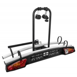 Tow Bar Mounted Bike Carrier - NAOS RAPID