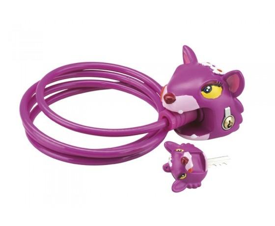 * CANDADO CHESIRE CAT
