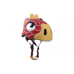 Casco Infantil Diseño Jirafa - GIRAFFE