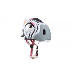 Casco Infantil Diseño Cebra - ZEBRA