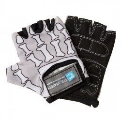 * GUANTES WILD SKULL - SIZE S