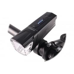 Luz delantera para bicicleta con batería - AF 500