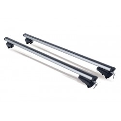 Roof bars - RAILING BAJO XL (PICK-UP)