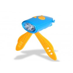 Luz + Timbre Electrónico Infantil