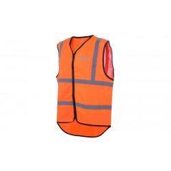 High visibility vest nigthrider