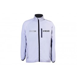 Chaqueta Running 100% Reflectante - REFLECT 360