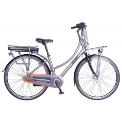Rymebikes Cargo Electric Ride Bike