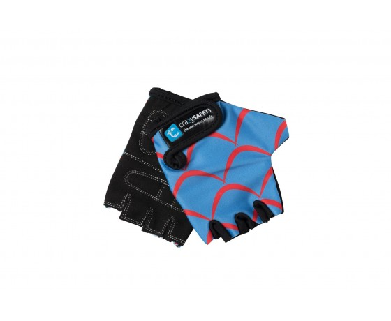 GUANTES BLUE DRAGON - SIZE S