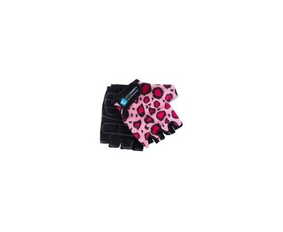 GUANTES PINK LEOPARD - SIZE S