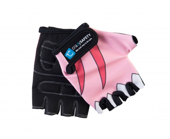 GUANTES PINK SHARK - SIZE S