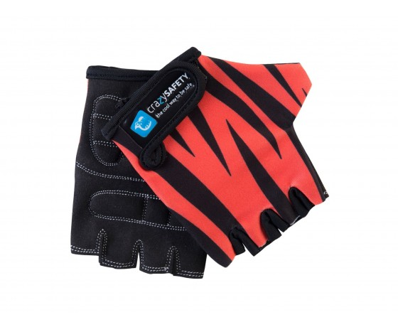 GUANTES TIGER - SIZE S