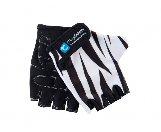 GUANTES WHITE TIGER - SIZE S
