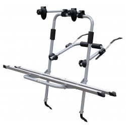 Rear Mounted Bike Carrier - LOGIC 2