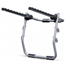 Rear Mounted Bike Carrier - BIKI