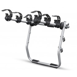Rear Mounted Bike Carrier - MISTRAL