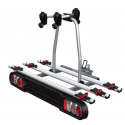 Tow Bar Mounted Bike Carrier - PROYECT TILTING 3