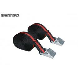 Webbing Roof Rack - 2 X 2,5 METROS